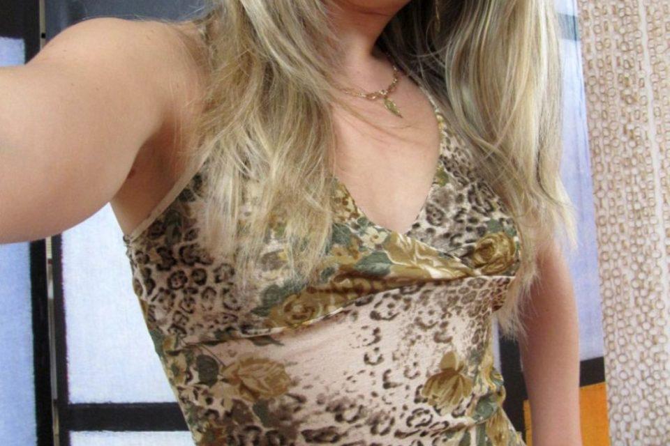 Blondinenkontakte