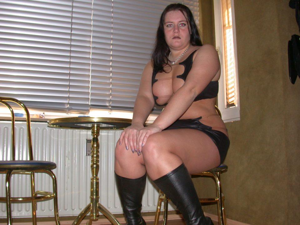 Sexinserate von dicken Frauen